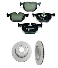 New Pagid Disc Brake Pad Set Front T1202NA 34116779652 for BMW