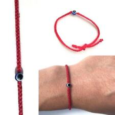 Baby Red String Braid Bracelet Babies Kids Evil Eye Protection Children Toddler