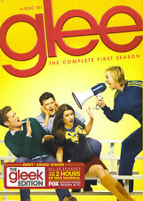 Glee : The complete first season (6 DVD)