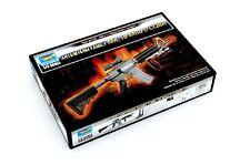 ◆ Trumpeter 1/3 01914 AR15/M16/M4 Family Mk.18 Mod 0 CQBR