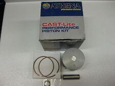 ATHENA CAST-LITE PISTON KIT KAWASAKI KX65 SUZUKI RM65 S4C04450001B