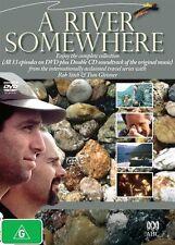 River Somewhere : Series 1-2 (DVD, 2005, 2-Disc Set)