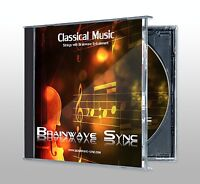 Classical Music with Brainwave Entrainment - Bach, Beethoven, Mozart, Pachelbel