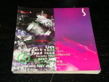 HUH magazine, Nine Inch Nails, Pearl Jam, R.E.M. Live, Ice Cube, our Lady Peace