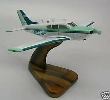 Pa-24 Comanche Piper PA24 Airplane Desktop Wood Model Free Shipping Regular