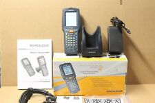 Occasion : terminal code barre DATALOGIC DL-SKORPIO 701-902 Wifi + BT  MIN+ALP