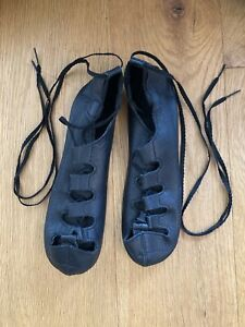 Antonio Pacelli Irish Dancing shoes - soft Size 6
