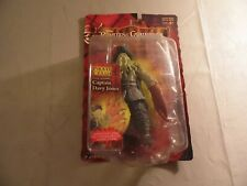 """Pirates of the Caribbean at Worlds End """"Captain Davy Jones"""" Pirate Clash Figure"""