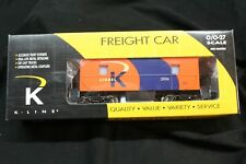 "K-Line No. 6-36607 ""K-Line by Lionel"" 2006, Caboose Car, In Boxed, NEW   (SHELF)"