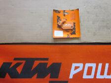 KTM Power Parts Deckel Kupplungsgeberzylinder Kupplungshebel SXF XC EXC 400 525