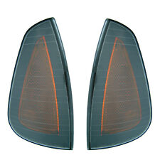 06-10 Dodge Charger Driver & Passenger Side Side Marker Lights Pair Set