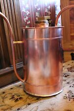 Sale Flavormaker Copper Moonshine Thump Keg by Walnutcreek Free Shipping