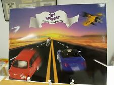 TOY WONDERS DIECAST SALES CATALOG NO 102V,MOSTLY VEHICLES,28 PGS,EXCELLENT COND