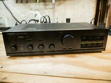 Onkyo A-8150 Integrated Stereo Amplifier Receiver