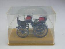 Cursor 1/43 Daimler Patent Motorwagen 1886 mit Peltzer Gedenkbox  515710