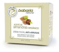 Cream Women's Organic Anti-Ageing Products
