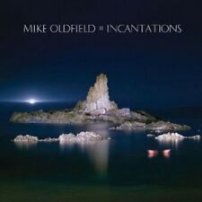 Mike Oldfield - Incantations (NEW CD)