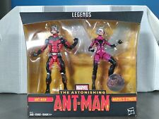Marvel Legends ant man and stinger 2 pack toys r us exclusive