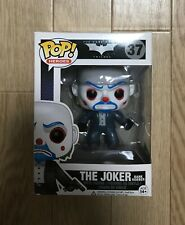 Funko POP Heroes The Dark Knight Trilogy The Joker Bank Robber 07232019