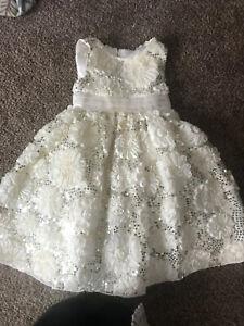 american princess dress Size 5