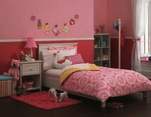 CIRCO~KIDS~GIRL CROWNS~BOY~COMFORTR~BED SPREAD~QUILT COVER~BEDING SET~TWIN/F/Q/K