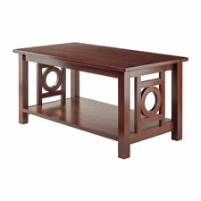 transitional coffee tables | ebay