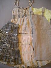 Lot vêtement fille 8 ans (5 Pièces ) (E1)