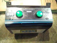 sega ghost squad arcade control panel #2