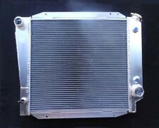 3 ROW Performance Aluminum Radiator fit for FORD BRONCO 1969-1977 5.0L AT MT New