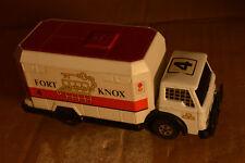 mint Vintage Matchbox Superking #K19Ford Security Truck Fort Knox