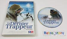 DVD Le Dernier Trappeur - Nicolas VANIER