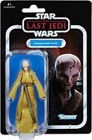 "Star Wars The Last JEDI Supreme Leader Snoke Action 3.75"" Figure"