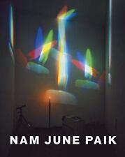 Nam June Paik-ExLibrary