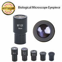 WF5X 10X 16X 20X 25X Stereomikroskop okular für Lab