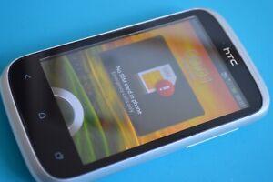 HTC Desire C - 4GB - White (Unlocked) Smartphone (GRADE B)