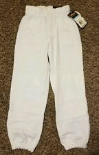 Wilson Womens Pro Low Rise Softball Pants WTC7609 Size Small NWT White Color