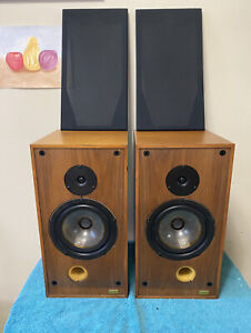 Spendor SP2 Stereo Speakers Read The Description Before You Buy