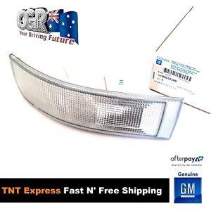 Front Clear Indicator NEW VR VS Statesman RH Caprice Holden HSV Genuine 92052380