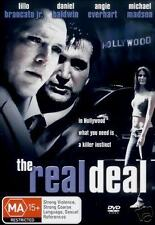 The Real Deal - NEW DVD