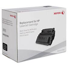 6R1443 OEM XEROX (HP CC364A) 64A BLACK TONER CARTRIDGE LASERJET P4014N & P4515