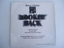 BRUCE CLARKE - LOOKING BACK - RARE OZ 2LPs