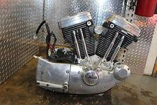 1995 HARLEY-DAVIDSON SPORTSTER 1200 XL1200 ENGINE MOTOR N/A MILES