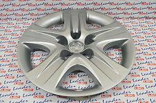"GENUINE Vauxhall INSIGNIA - x4 OF 17"" WHEEL COVERS / TRIM / CAP - NEW - 13312569"