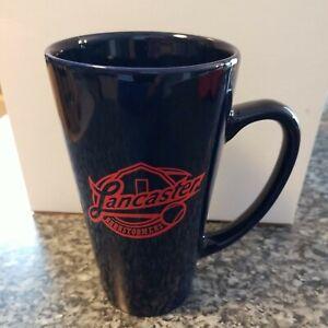 Lancaster Barnstormers MiLB 16 oz Coffee Mug Baseball PA New