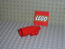 LEGO TECHNIC Red jet engine ref 4868 / set 8253 Fire Helicopter