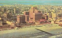 "*New Jersey Postcard-""Chalfonte Haddon Hall"" /Atlantic City/ (U1-NJ1)"