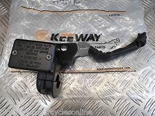 KEEWAY SUPERLIGHT 125 CILINDRO MAESTRO FRENO DELANTERO + PALANCA 45400K2GP000