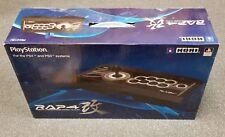 HORI REAL ARCADE PRO 4 KAI FOR PS4 PS3 WINDOWS PC *DAMAGED BOX*