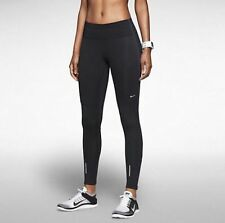 Nike Full Length Running Activewear for Women with Pockets