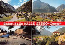 BT12952 Saluti Dalla Valle Gesso Cuneo         Italy
